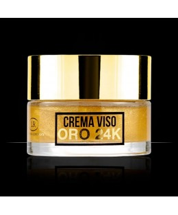 Hollywood Gold - Crème visage à l'or 24k