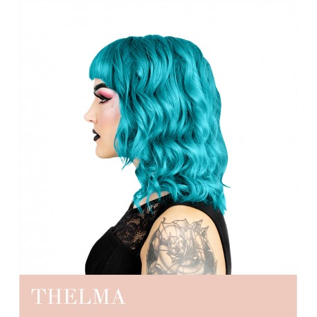 Herman's Amazing - Coloration cheveux Thelma Turquoise