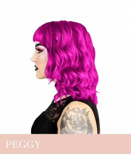 Herman's Amazing - Coloration cheveux Peggy Rose
