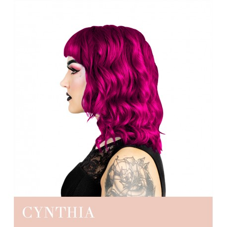 Herman's Amazing - Coloration cheveux Cynthia Rose