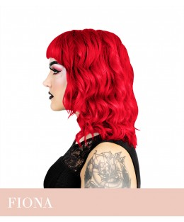 Herman's Amazing - Coloration cheveux Fiona Rouge