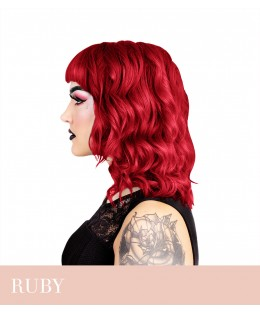 Herman's Amazing - Coloration cheveux Ruby Rouge