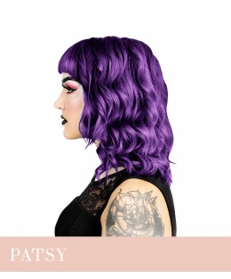 Herman's Amazing - Coloration cheveux Patsy Violet