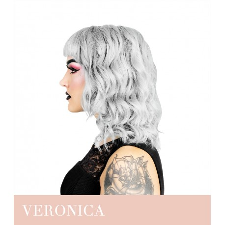 Herman's Amazing - Coloration cheveux Veronica Blanc