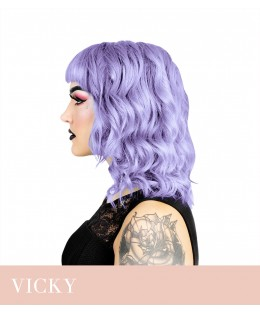 Herman's Amazing - Coloration cheveux Vicky Violet