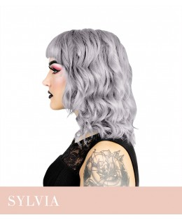 Herman's Amazing - Coloration cheveux Sylvia Argent