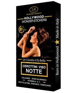Hollywood Wonder sticks